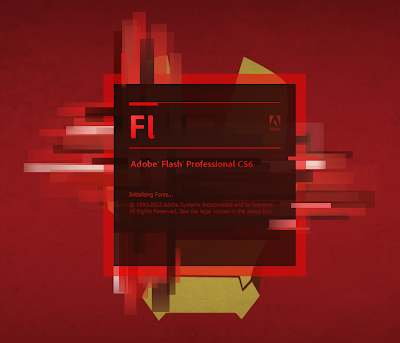 Flash Professional.CS6