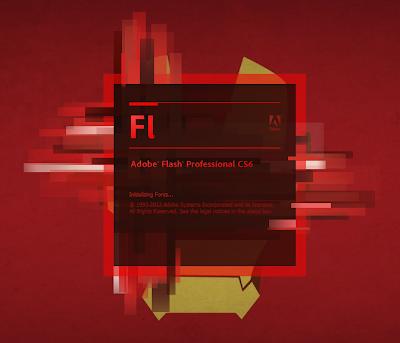 Flash Professional.CS6