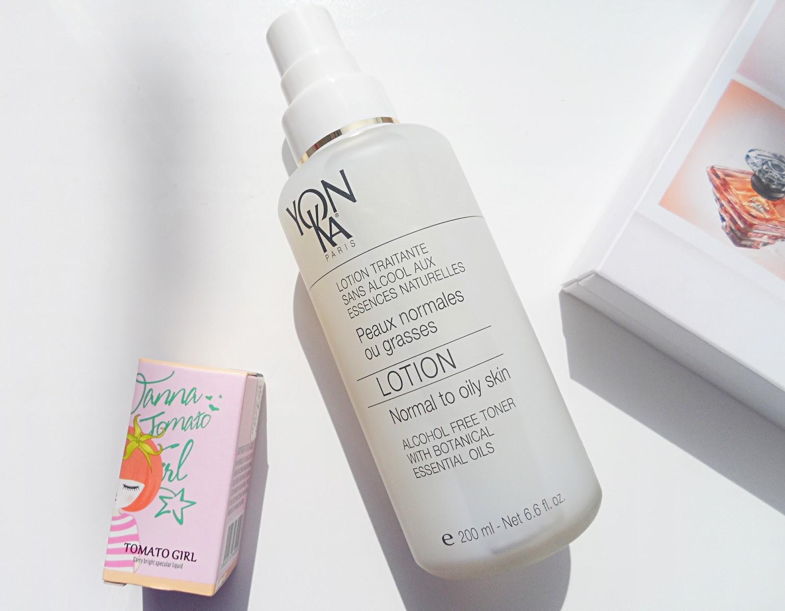 yonka yon ka aromatic phyto facial spray mist spa therapy buy online review liz breygel blogger
