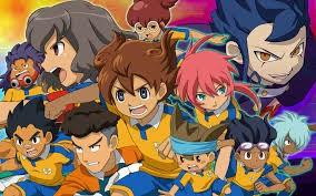 Inazuma Eleven Go -Cuộc Chiến Sân Cỏ