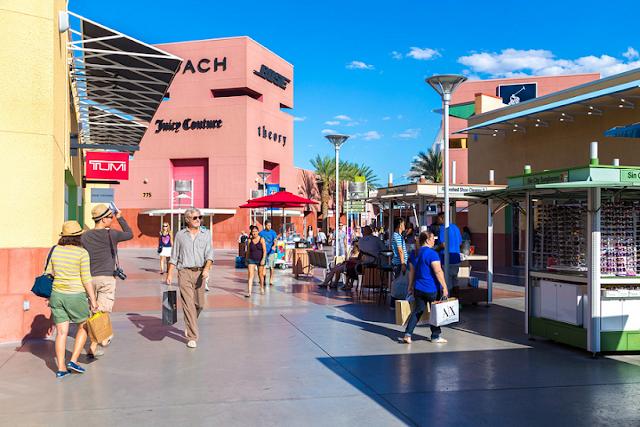 Apps cupons de desconto em Las Vegas