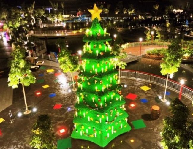 Los árboles de Navidad más sorprendentes 6