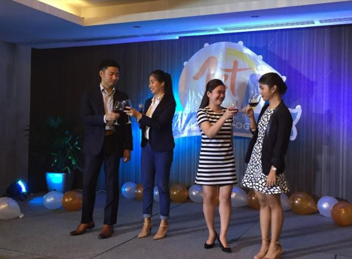 TravelBook.ph celebrates Blogger Affiliate Program 1st anniversary