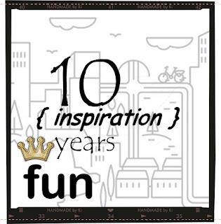 10 lat bloga ... ... ... wyzwanie #10