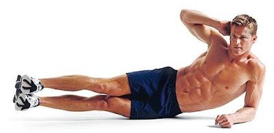 ejercicios abdominales en casas