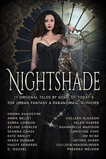 Nightshade Anthology