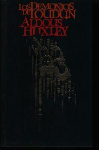 portada del libro Los demonios de loudun de Aldous Huxley
