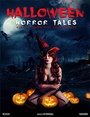 pelicula Cuentos de Terror de Halloween (Halloween Horror Tales) (2018)