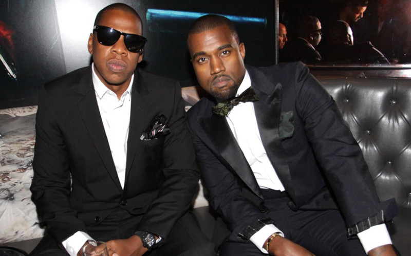 jay z talks about his torn friendship with kanye west 39 you brought my family into it now it 39 s. Black Bedroom Furniture Sets. Home Design Ideas