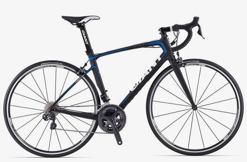 All About Road Bike: Giant Road Bike Guide and Sizing