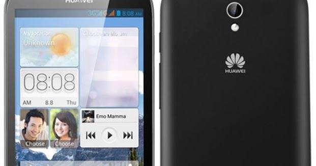 Huawei G610-U20 MT6589 Flash File + Secure Boot Fail Fix