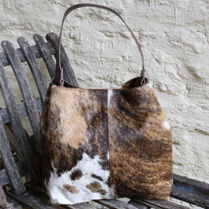 Latest Design Cowhide Bags In Australia