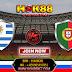 Prediksi Uruguay Vs Portugal 16 Besar Piala Dunia 2018, 01 Juli 2018 - HOK88BET