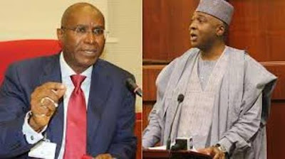 Senate's Position On Omo-Agege Suspension & Court Ruling