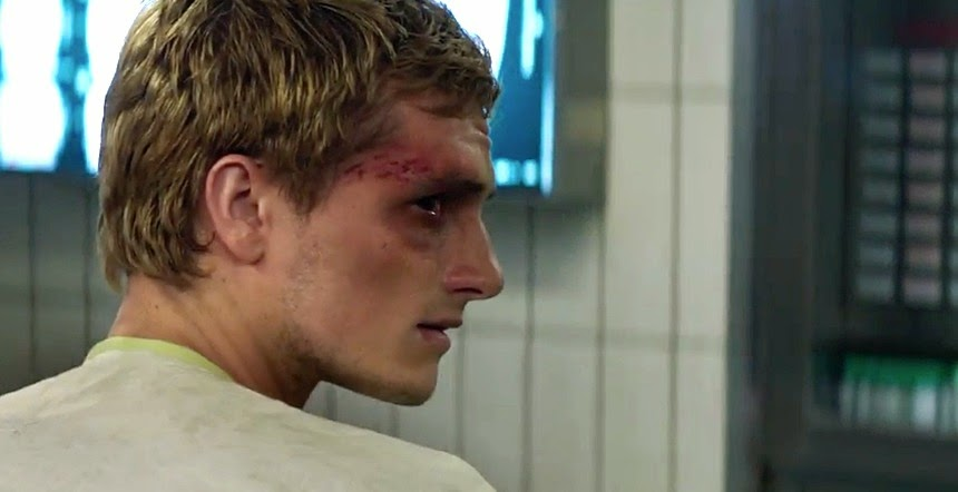 Mockingjay Part 1: Favorite Scenes