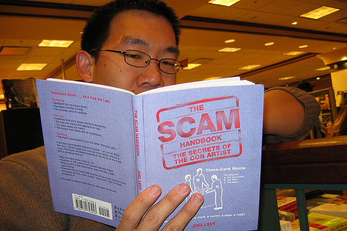 5 Sure-Fire Ways to Avoid Scam While Studying Online