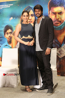 Sundeep Kishan Regina Candra Nagaram Success Meet Stills  0037.JPG