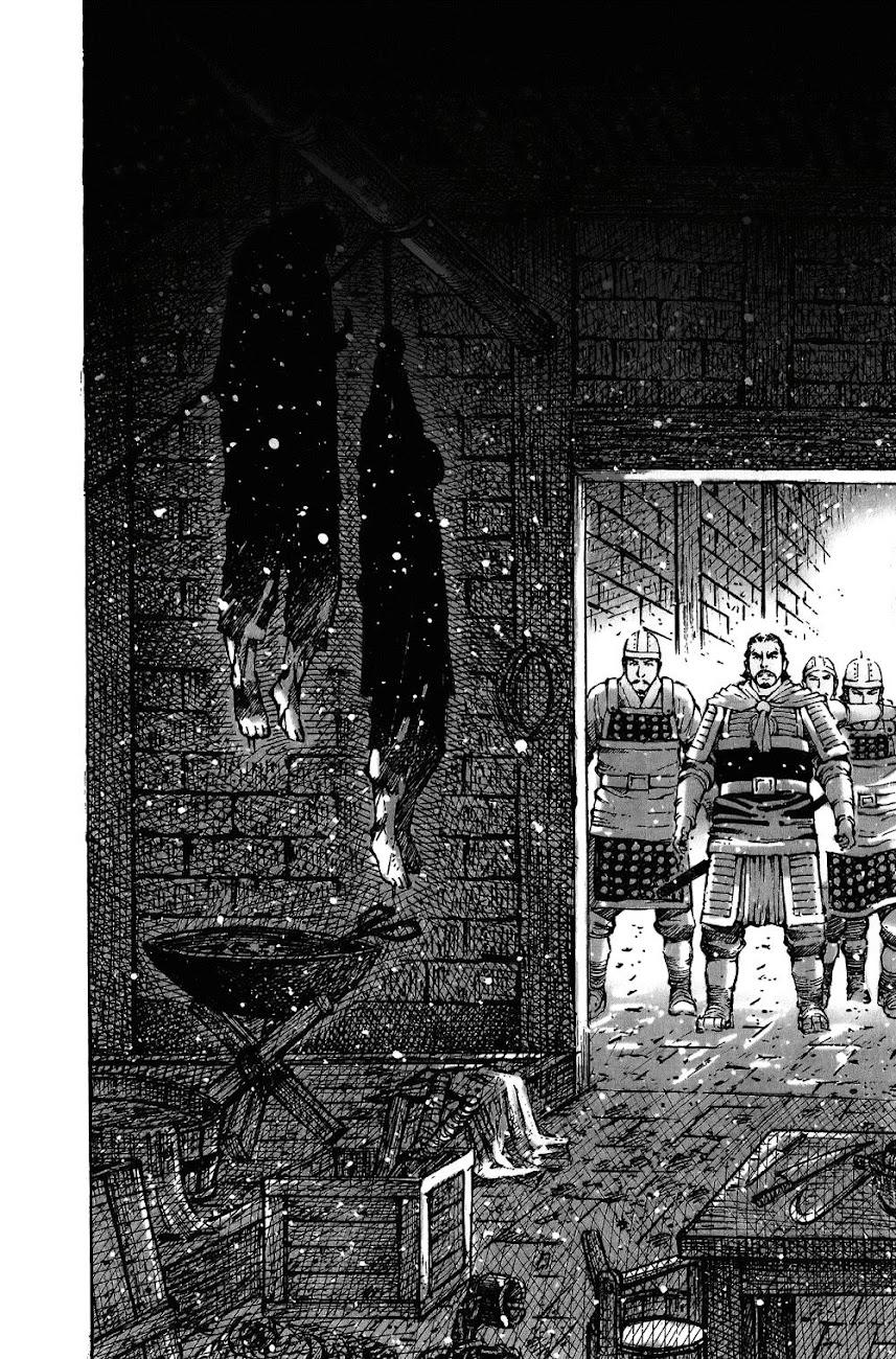 Hỏa phụng liêu nguyên Chương 468: Quế Dương chi bí [Remake] trang 7