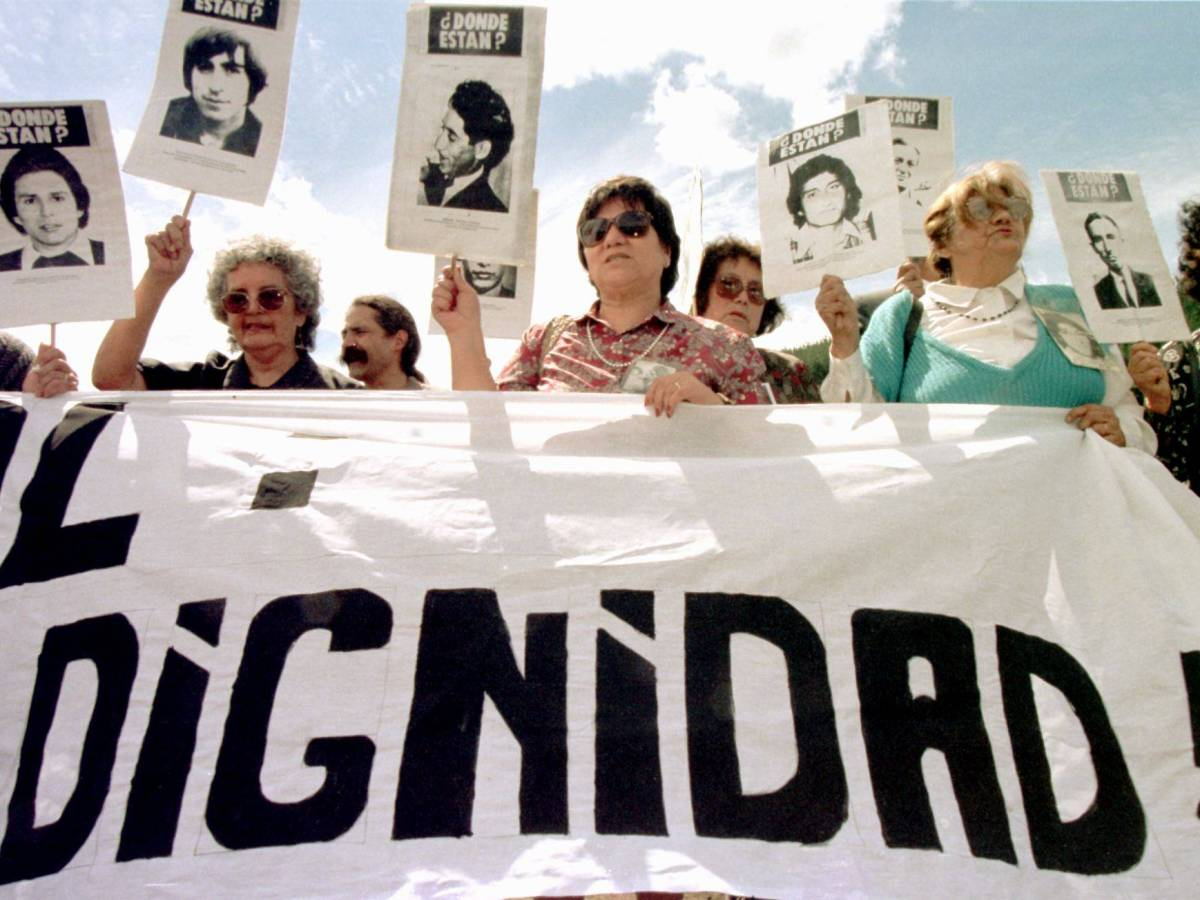 Colonia Dignidad A Secret Nazi Cult Hidden In The Mountains Of Chile - Children Begin To Disappear