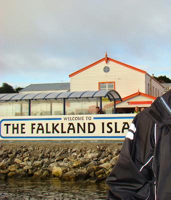 Islas Malvinas. Que hacer, a donde ir, que visitar...