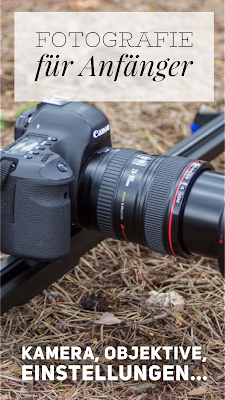 Kamera, Objektive, Einstellungen - Was Ihr wissen müsst | DSLR Canon EOS 6D | Outdoor-Gear | Kameraeinstellungen | 50mm Objektiv | Sigma Weitwinkel