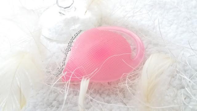 Silikonowa myjka do twarzy - rewolucja w mojej pielęgnacji