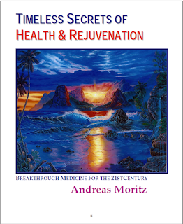 Timeless Secrets Of Health And Rejuvenation Medicine For The 21st Century