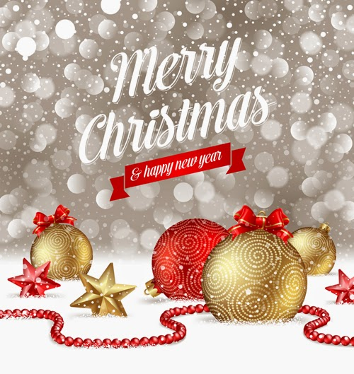 merry christmas wishes card for mobile facebook greetings
