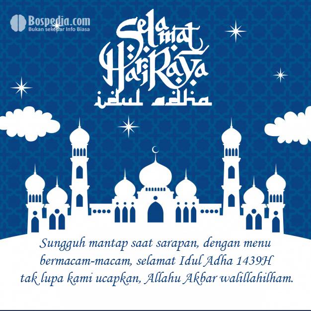 Kumpulan Unik Desain Ucapan Idul Fitri Cdr - Informasi ...