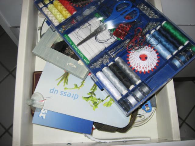 #ausgeMÄRZt - 08 - Schublade