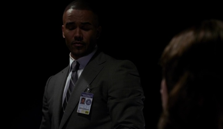 The black queen criminal minds sexual harassment