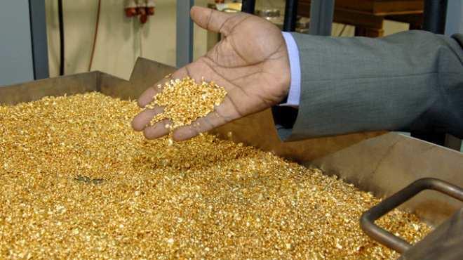 """حقيقة منجم """"ذهب السكري"""" فى مصر أكبر منجم ذهب فى العالم ولكنه سر لايعرفه المصريين"""