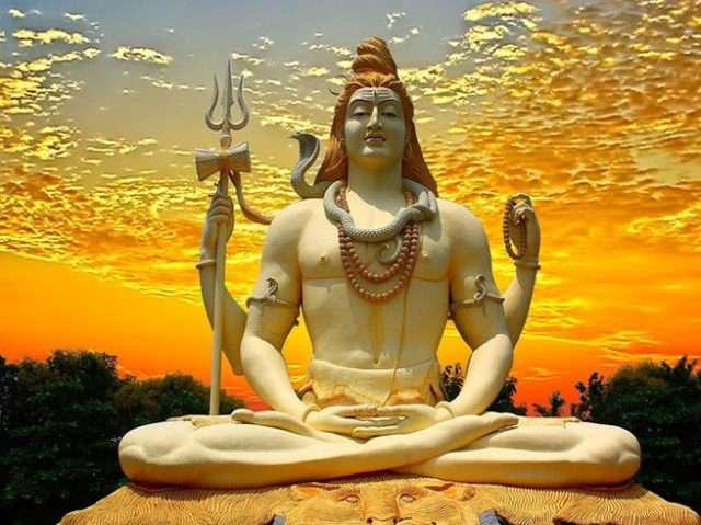 Happy Maha Shivratri Images free download