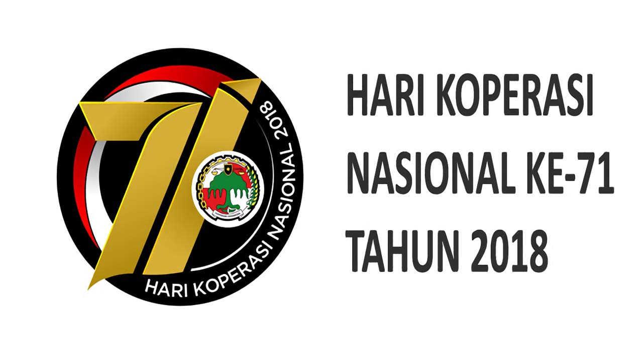 hari koperasi nasional