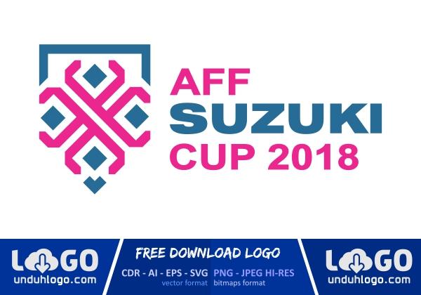 Logo AFF Suzuki Cup 2018