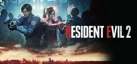 Resident Evil 2 - Download