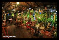 Tamachart Restaurant Phuket
