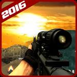 အေသအေၾက ေသနပ္ပစ္ဂိမ္း Elite Killer Epic Sniper v1.0 .Apk (Andriod Game)