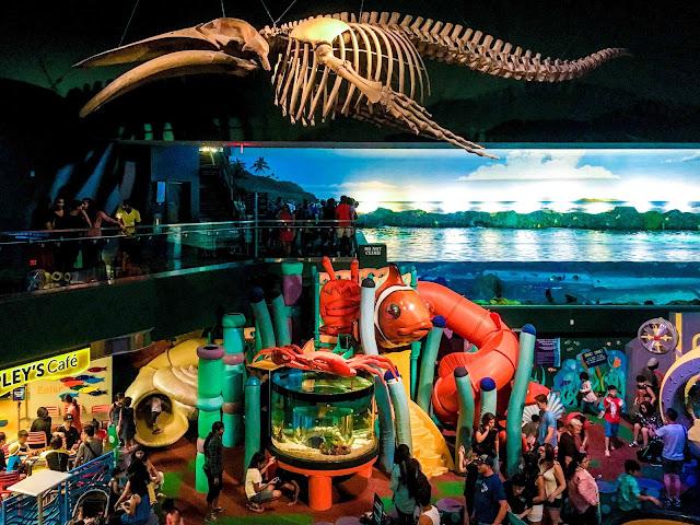 Ripley's Aquarium