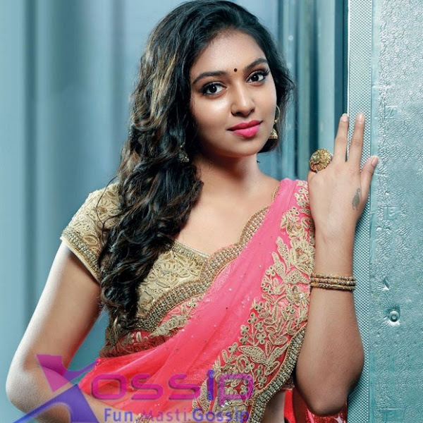 Lakshmi Menon latest photos from magazines