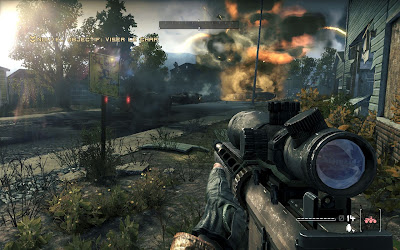Homefront (PC) 2011