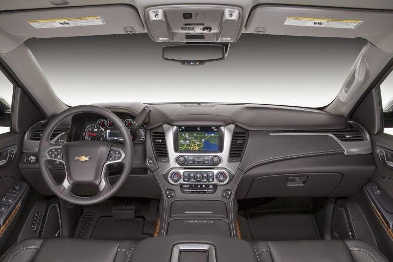 отзывам владельцев Chevrolet-Tahoe 2015 года