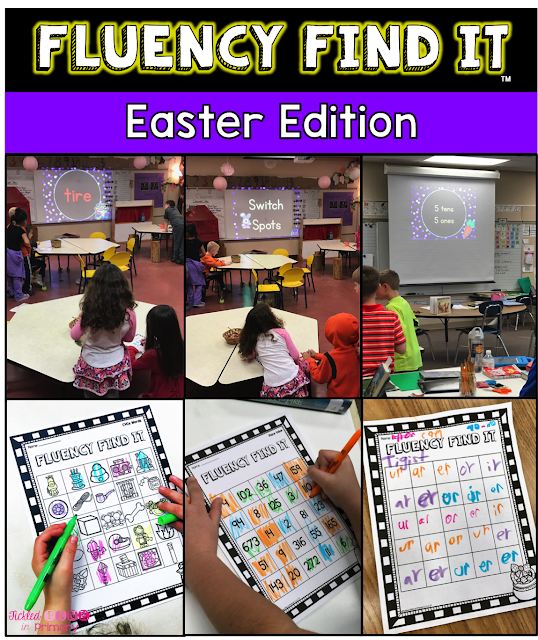 Easter-Fluency-Find-It - Easter Edition