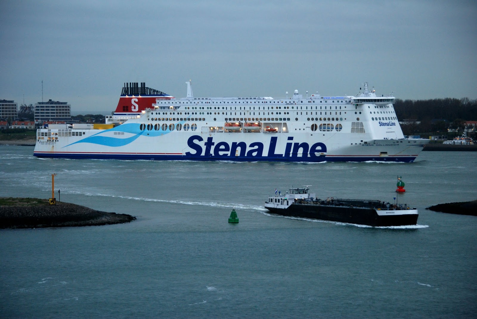 vmf-alifesailingcruiseferries blogspot co uk: STENA