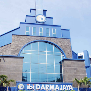 Lowongan Kerja di IBI Darmajaya Bandar Lampung Terbaru Juni 2016