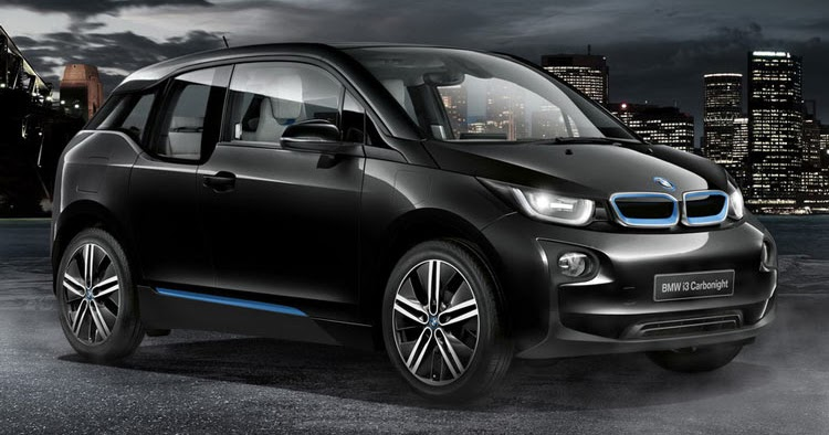 bmw i3 carbonight is another pointless special edition for. Black Bedroom Furniture Sets. Home Design Ideas