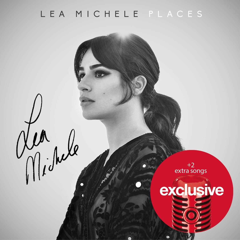 LEA MICHELE – PLACES (DELUXE)