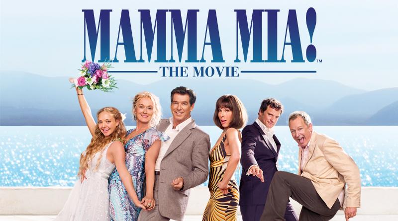 Mamma Mia! La película tendrá secuela en 2018