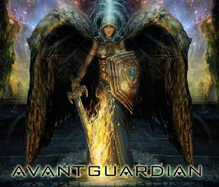 Ακούστε το ομώνυμο ep των Avant Guardian