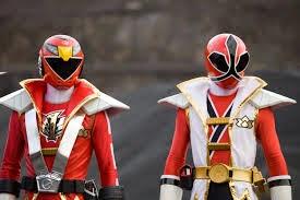 Phim Power Rangers Samurai Clash of the Red Rangers
